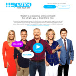 Win 1 of 5 $1,000 Cash Prizes from Nine Network