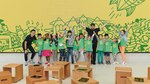 Free Apple Camp for Kids with Complimentary Youth-Sized Apple Camp T-Shirt @ Apple