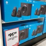 [QLD] Logitech Z623 200 Watt 2.1 speakers $95.20 @ Officeworks, Brisbane