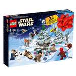 LEGO Star Wars Advent Calendar 75213 $12.25 @ Target (in-Store @ 5 Locations)
