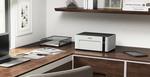 Win an Epson Mono EcoTank ET-M1120 Printer from GadgetGuy