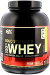 Optimum Nutrition 100% Whey- 5LB Range $83.06 Delivered @ iHerb