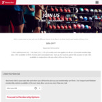 [NSW, VIC, QLD] 30% off 18 Month Membership (+ $85 Startup Fee) @ FitnessFirst