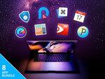 [MAC] StackSocial Mac Bundle with Fantastical 2, PDF Expert, iStat Menus 6 & More US $22.50 (~AU $31.50)