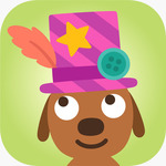 [iOS] Free - Sago Mini Hat Maker (Was $4.49) @ iTunes