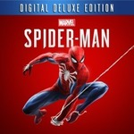 [PS4] Marvel's Spider-Man Digital Deluxe Edition $54.95 @ PlayStation Store