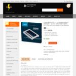 Crucial MX500 2TB 2.5″ SATA SSD $329 + $10.30 Shipping @ Storm Computers