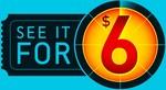 [QLD] $6 Movie Tickets for Aladdin, 2040, Godzilla @ Dendy (Coorparoo)