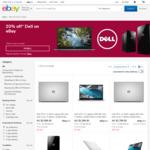 20% off Dell (Max Discount $1000) @ eBay