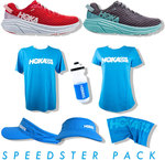 Win a Hoka Rincon Speedster Running Pack from Hoka One One