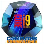 [eBay Plus] Intel Core i9 9900K $650.25 | Intel i7 9700K $483.65 | Acer X34P (oos)  $934.15 Delivered @ Computer Alliance eBay