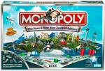 Monopoly - New Zealand Here & Now Edition $17 + Delivery (Free with Prime) @ Amazon AU