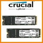 Crucial P1 3D NAND NVMe PCIe M.2 SSD 1TB @ $144.46 + Delivery ($0 with eBay plus) @ Apus Express eBay