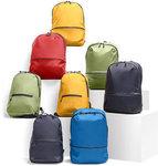 Xiaomi ZANJIA 11L Backpack 5 Colours US $7.36 (~AU $11.04) Shipped @ Banggood