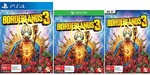 [PC, XB1, PS4] Borderlands 3 $60 @ Harvey Norman