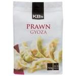 ½ Price KB's Prawn Gyoza 750g $8, Heritage Mill Clusters or Muesli 1kg $3.50 @ Coles