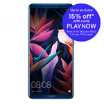 Huawei Mate 10 Pro $499, P20 $484 + 12000mAh Zagg Power Bank for $1 + Delivery ($0 with eBay Plus) @ Allphones eBay
