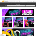 Automotive Superstore Black Friday / Cyber Monday Deals up to 50% off