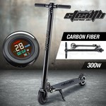 Bullet 300W Electric Scooter Stealth Carbon ALX $232.80 Delivered @ Mytopia