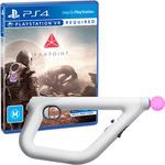 PSVR Aim Farpoint Bundle $88 @ EB Games