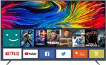 "EKO 75"" Smart UHD LED TV with 4K Netflix $899 @ Big W (Instore Only)"