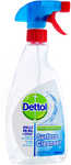 Dettol Surface Cleanser Trigger Spray Anti-Bacterial, 500ml $2.10 @ Big W or ($1.89 Subscribe and Save - OOS) Amazon AU
