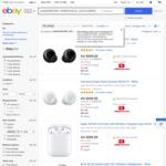 [eBay Plus] Samsung Galaxy Buds $158, Bose QC35 II $308, Airpods 2 Wireless Case $248 + Delivery @ Allphones eBay