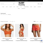 30% off Summer Surf Swimwear, Boardshorts, Shorts etc + Delivery (Free with Orders over $100) @ Surf Esteem