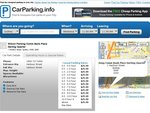 $10 Flat Rate Cheap All Day Parking in Sydney's Newest Car Park