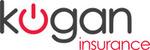 Kogan Car Insurance 10% off and $50 Kogan.com Credit via Kogan