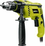 Rockwell ShopSeries Impact Drill / Hammer Drill - 710W (Was $59.99) $47.99 at Supercheap Auto