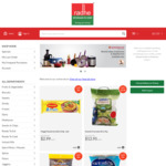 [NSW] Indian Groceries: Free Delivery Anywhere in Sydney for Orders above $50 @ RadheOnline.com.au
