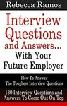 [eBook] Free - Interview Questions and Answers…With Your Future Employer @ Amazon AU / US