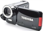 Toshiba Camileo H30 Full HD Camcorder [Factory Scoop] $149 + $9 Delivered