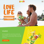 Up to $5 off (No Minimum Spend) [Requires Answering Question] @ Boost Juice App