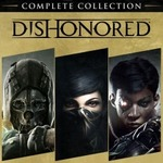 [PS4] Dishonored Complete Coll. $34.48/Trine: Ultimate Collection $33.98/Magicka 2 $6.88/Magicka 2 Special Ed. $8.98 - PS Store