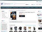 Pre-Order Battlefield 3 PC from UK for $52.99 AUS with Free Delivery!