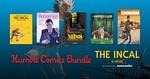 The Incal & More Humanoids Comics Bundle - $1.40 Minimum @ Humble Bundle