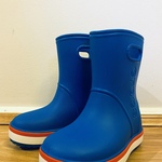 [VIC] Crocs Kids Gumboots $14.97 (RRP $49.99) @ Costco, Epping (Membership Required)