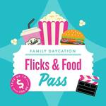Win a Family Flicks and Food Pass from Pacific Fair Shopping Centre