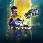 [PS4] Free - Hyper Scape Lightspeed Pack (PS Plus required) - PlayStation Store