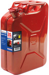 Sandleford 20L Red/Yellow Metal Fuel Can $29.99 (Was $46.99) @ Bunnings