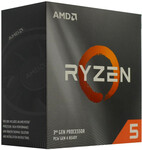 AMD Ryzen 5 3600 $282.43 Delivered @ PB Tech