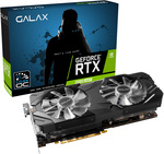 GALAX GeForce RTX 2080 Super 8 GB EX (1-Click OC) Video Card $799 + Shipping @ PC Case Gear