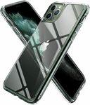 Spigen Quartz Hybrid Pro Case for iPhone 11 Pro Max $12.14 (RRP $44.99) + Delivery ($0 with Prime / $39 Spend) @ Amazon AU