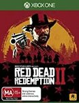 [Prime, PS4, XB1] Red Dead Redemption II $32.30 Delivered @ Amazon AU