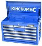 Kincrome Bluesteel 8 Drawer Tool Chest $269 (Was $499) @ Bunnings