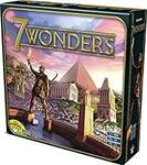 7 Wonders Board Game $37.16 + Delivery (Free /w Prime) @ Amazon AU
