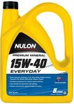 Nulon Premium Mineral 15W-40 Modern Everyday Engine Oil, $10 + Delivery (Free C&C) @ Repco