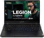 "Lenovo Legion Gaming Laptop: 15.6"" Full HD, 16GB DDR4, 512GB SSD US$1,226.04 (~A$1620.20) Incl Tax/Delivery @ Amazon US via AU"